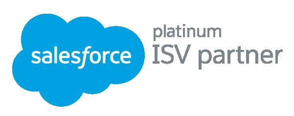 Salesforce Platinum Isv Partner