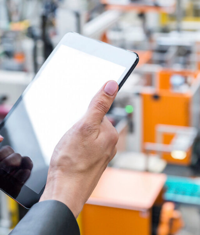 New Survey Shows Cloud Use in Manufacturing and Operations to Triple by 2017